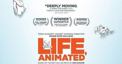 Vida, Animada (Life, Animated)